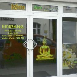 Thaimassage und Wellness in Borna
