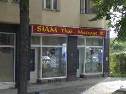 Thai-Massage Berlin