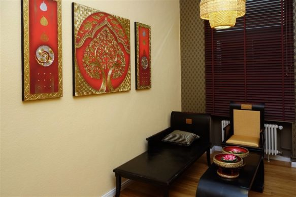 Thai massage charlottenburg wilmersdorf
