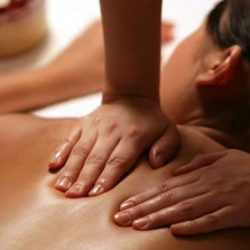 Wellness Massage Beauty