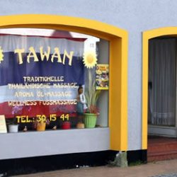 Tawan Thai Massage Schleswig