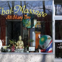 Thai-Massage in Munich