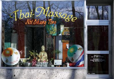 Thai massage vahrenwalder str