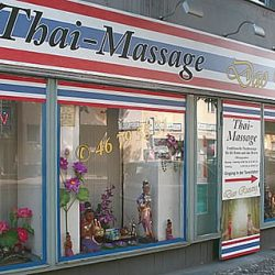 Thaimassage in Berlin