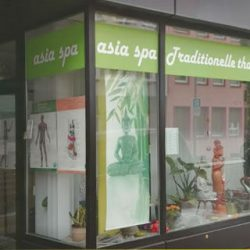 Asia Spa in Saarbrücken