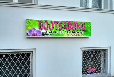 Thai massage homburg bahnhof