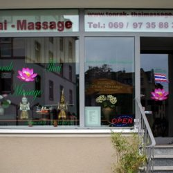 Thaimassage Frankfurt am Main