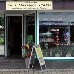 Thai Massage Praxis pegnitz