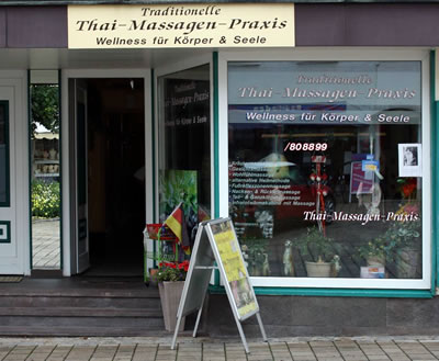 Thai Massage Praxis pegnitz