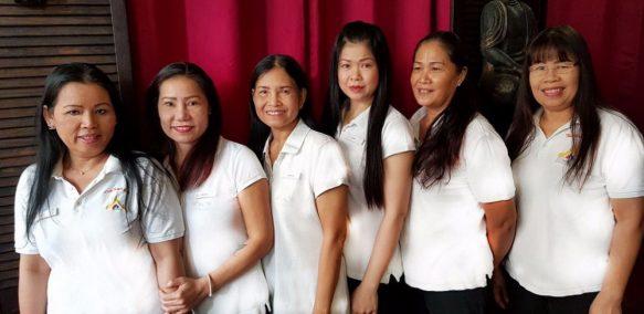 Chinesische massage herne