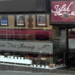 Silah Thai Massage Bergisch Gladbach