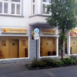 Thaimassage Solingen