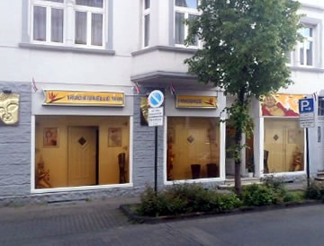 Thai massage solingen
