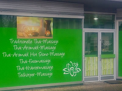 Thai massage bad oeynhausen
