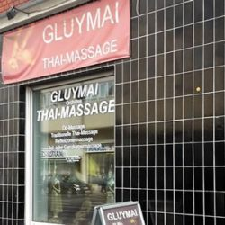 Thai massage pulheim