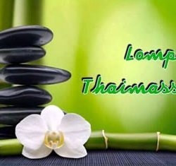 Thaimassage in Fellbach