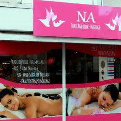 Thai massage in solingen