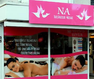 Thailändische Massage Solingen