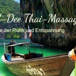 Thai-Massage-Studio in Pulheim
