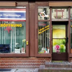 Thaimassagen in Berlin Wilmersdorf