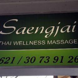 Wellness und Thaimassage in Mannheim