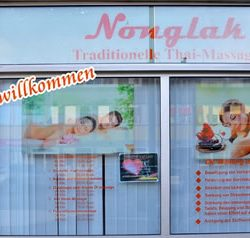 Thai Massage in Ludwigshafen
