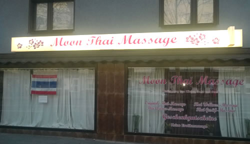 Thaimassage in Köln