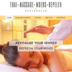 Thai-Massage Moers
