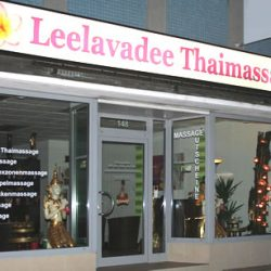 Thaimassage in Berlin Charlottenburg