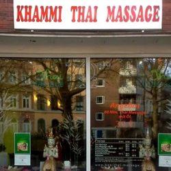 Thai Massage in Aachen