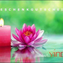 Thai Massage in Region München