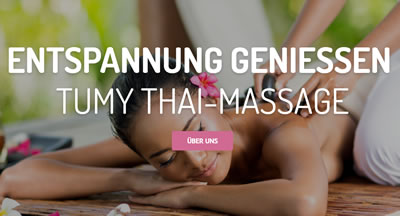 Thai-Massage in Pulheim